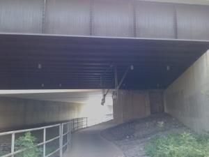Photo before Bridge (via ME!)