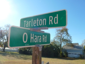 Tarleton Historical Marker (Gloucester Point, VA via ME!)